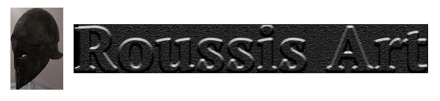 RoussisArt